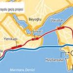Marmaray Durakları ve Güzergahları