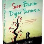 """""""Sen Benim Diğer Yarımsın"""" Kitabı – Holly Bourne"""