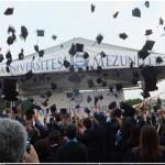 Marmara Üniversitesi'nden Mezun Oldum : )